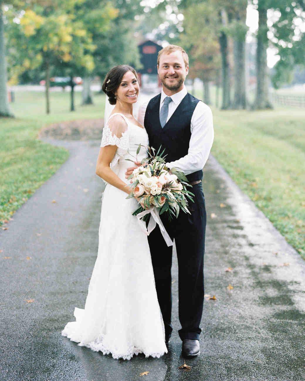 Jennifer lahmers wedding