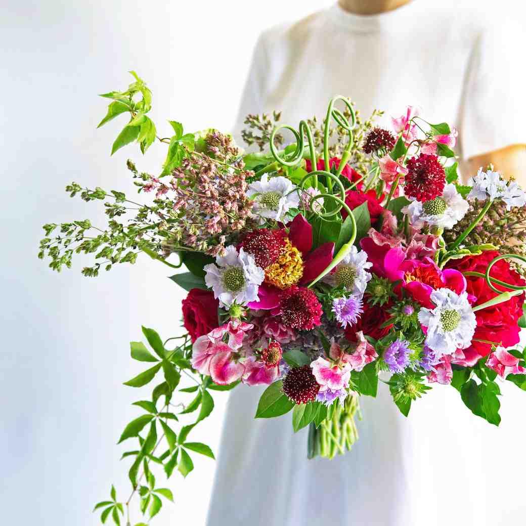 Wedding Flowers For Summer: Wedding Flowers & Bouquets