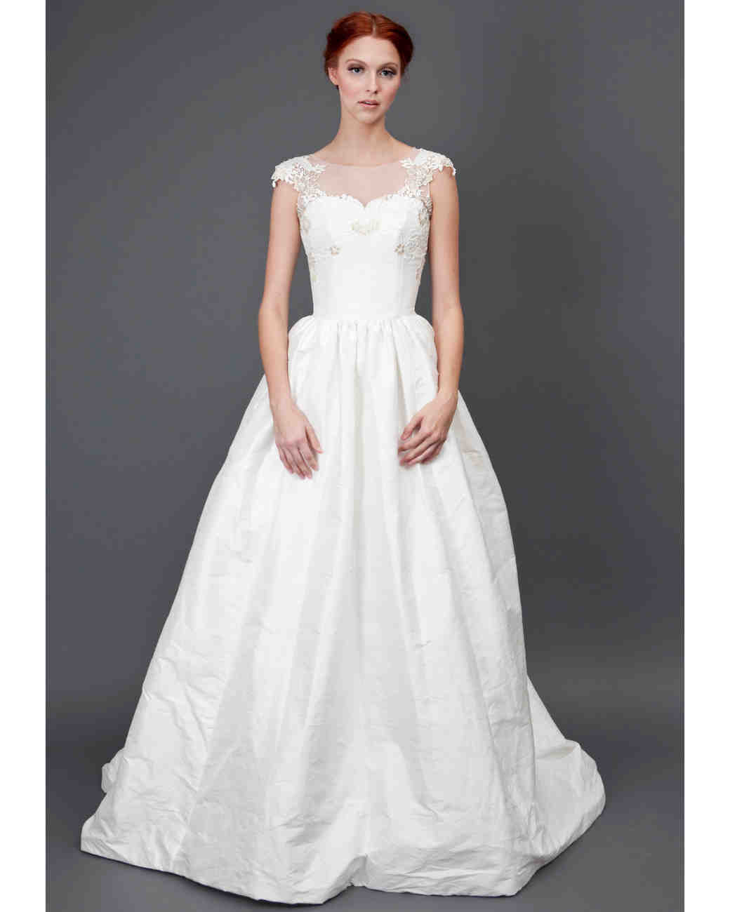 Modern Lord And Taylor Bridal Gowns Picture Collection - Ball Gown ...