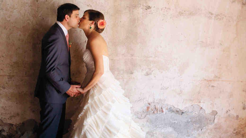 A Romantic Destination Wedding in Cuernavaca, Mexico