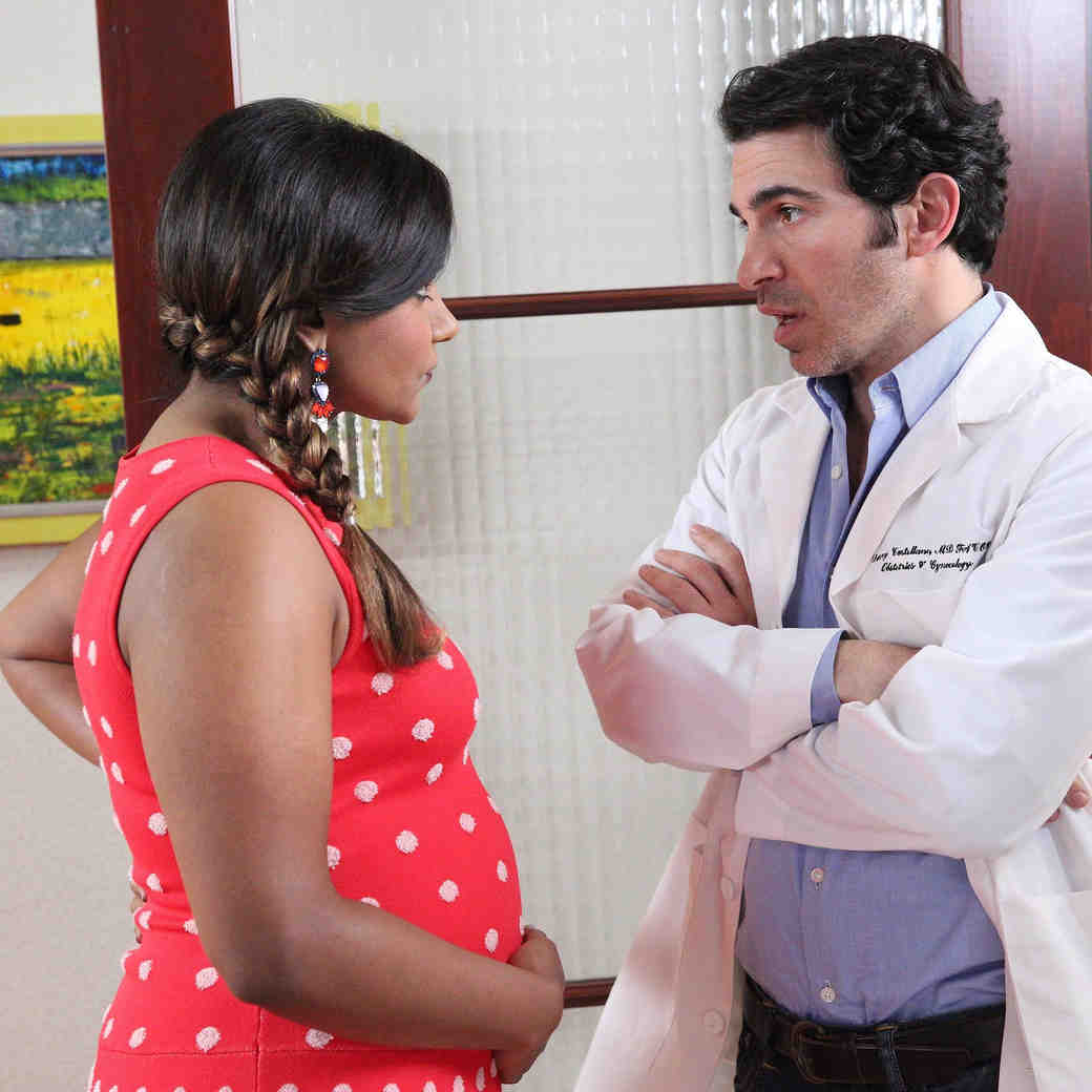 14 Predictions for a Mindy Project Wedding