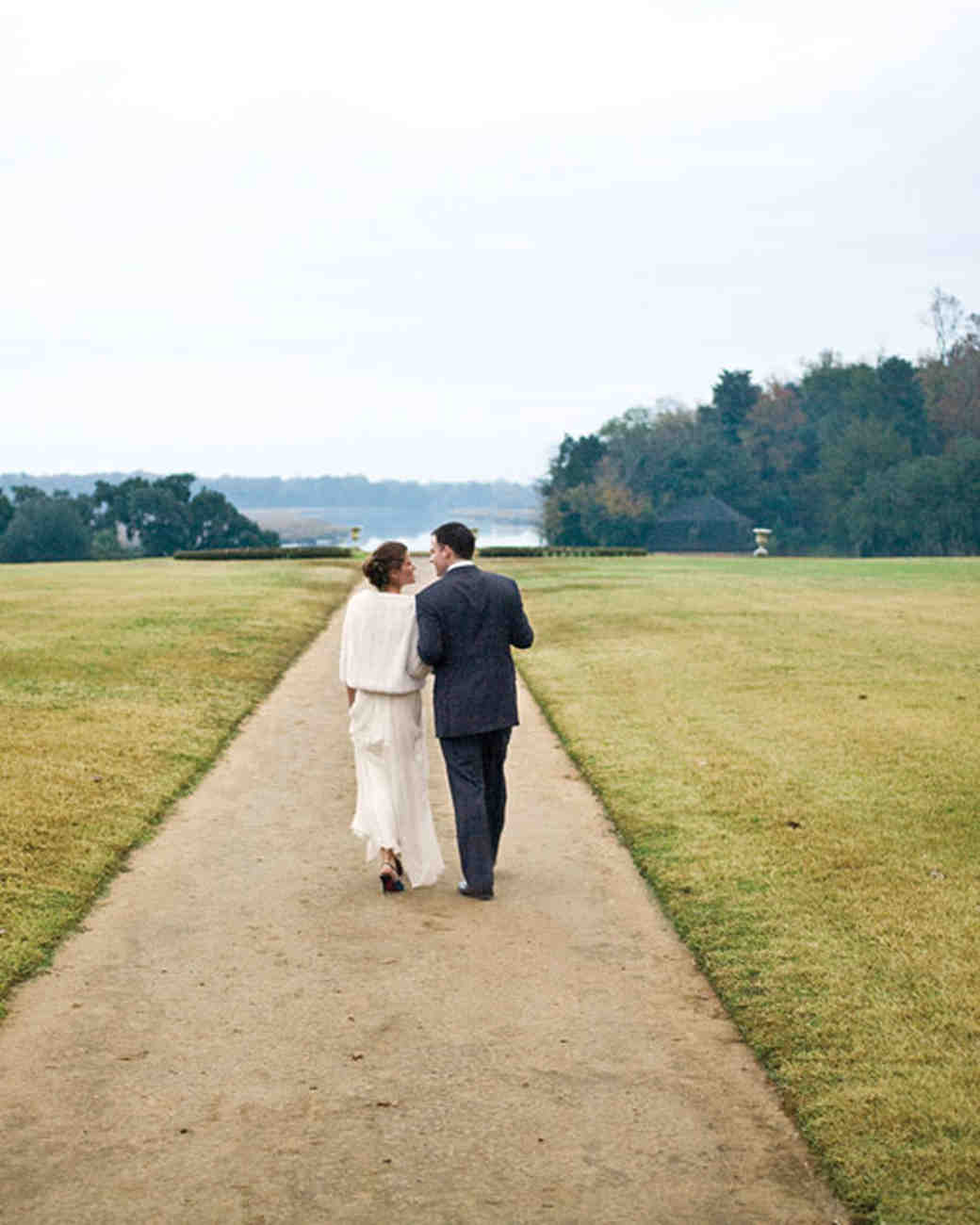 Real Wedding: Caroline and Keating, Charleston, South Carolina
