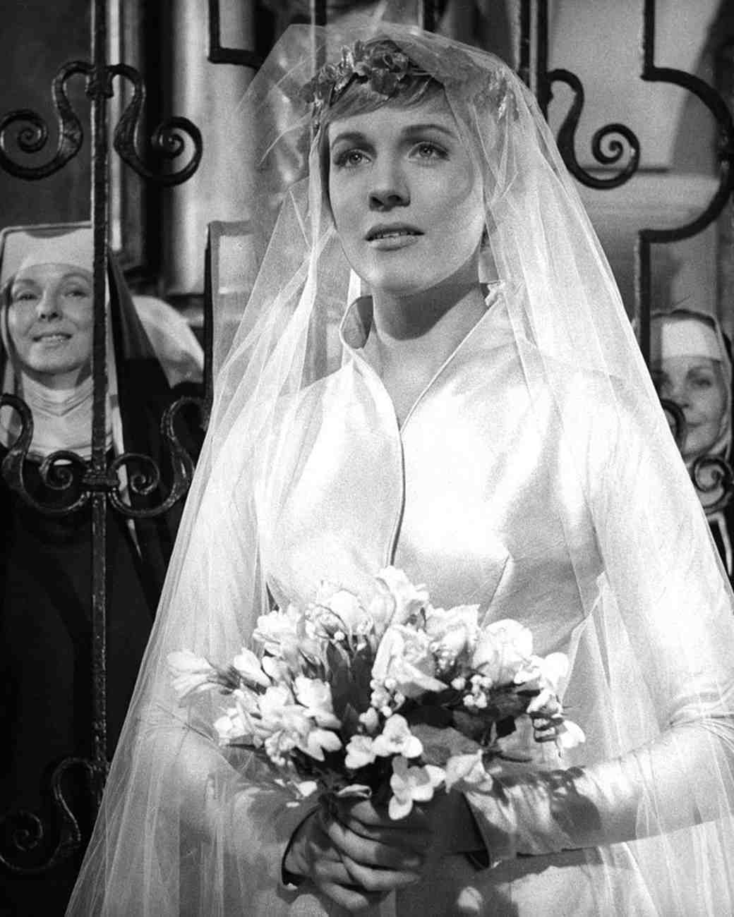 Top Ten Wedding Songs Of All Time: The Most Iconic Movie Wedding Dresses Of All Time