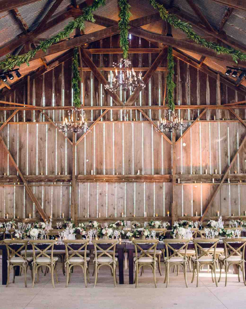 sterling social barn weddings