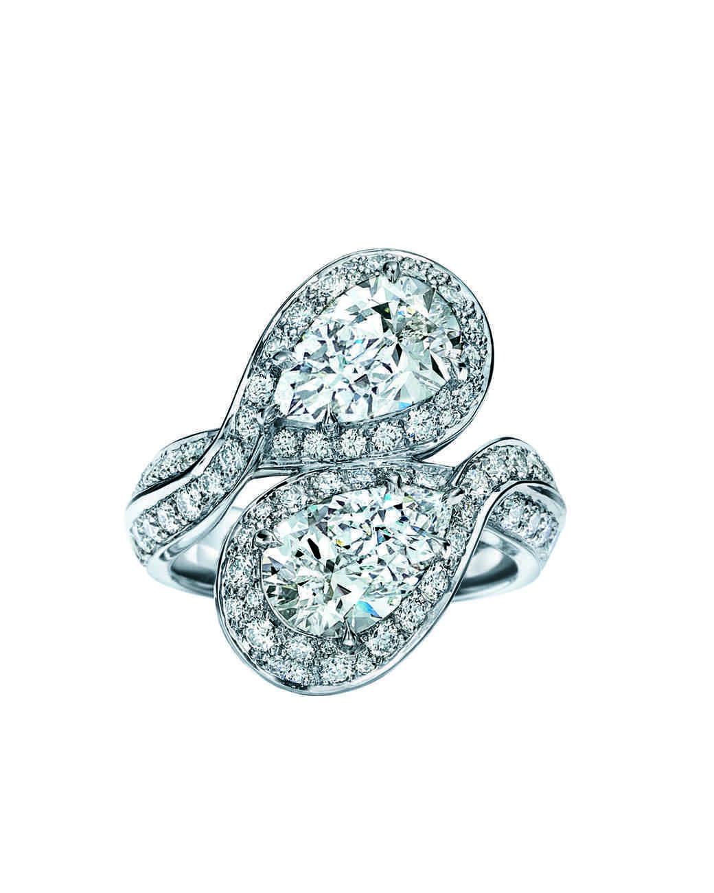 Tiffany & Co. Engagement Ring