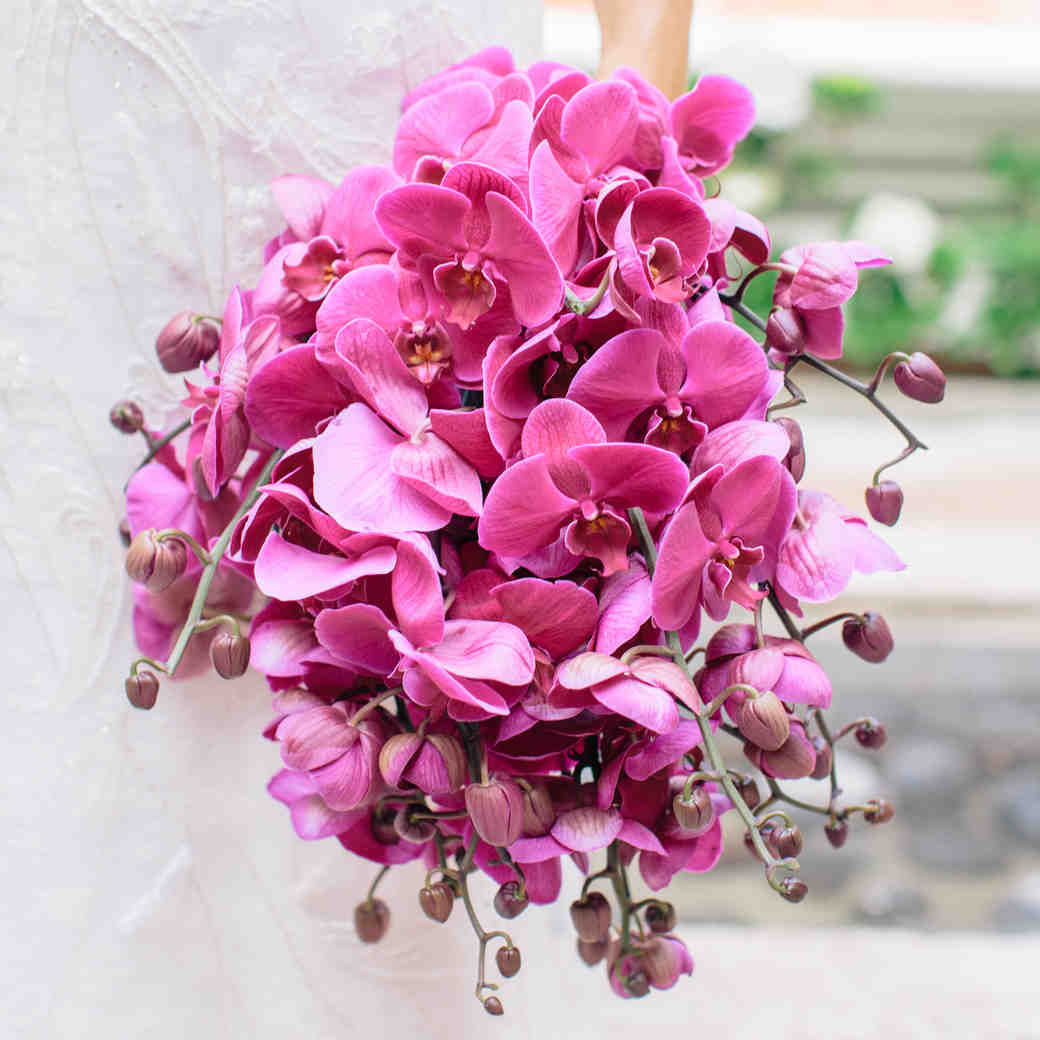 Flower Wedding Bouquet: Wedding Flowers & Bouquets