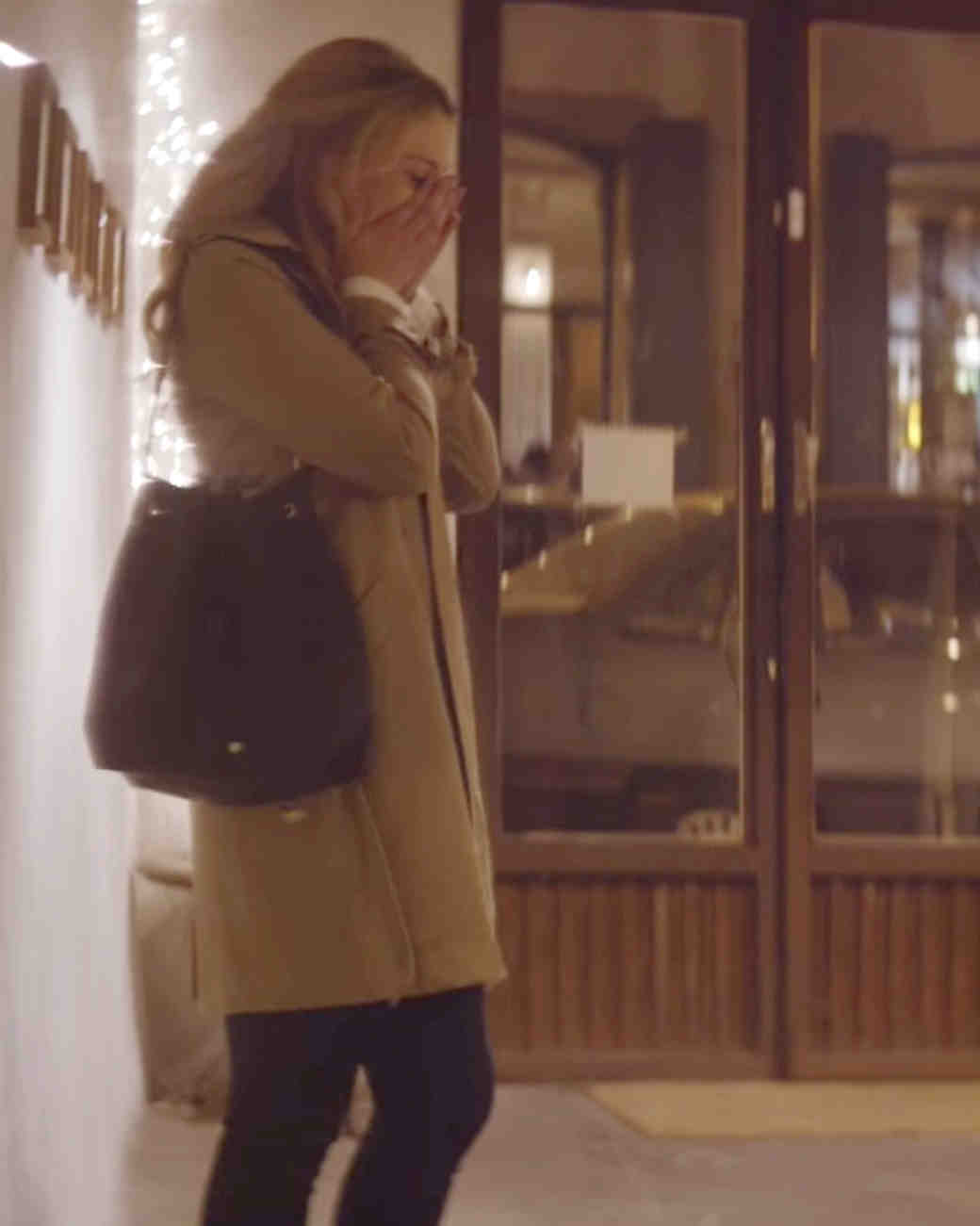 This Crazy-Romantic Gum Commercial Will Make You Ugly-Cry