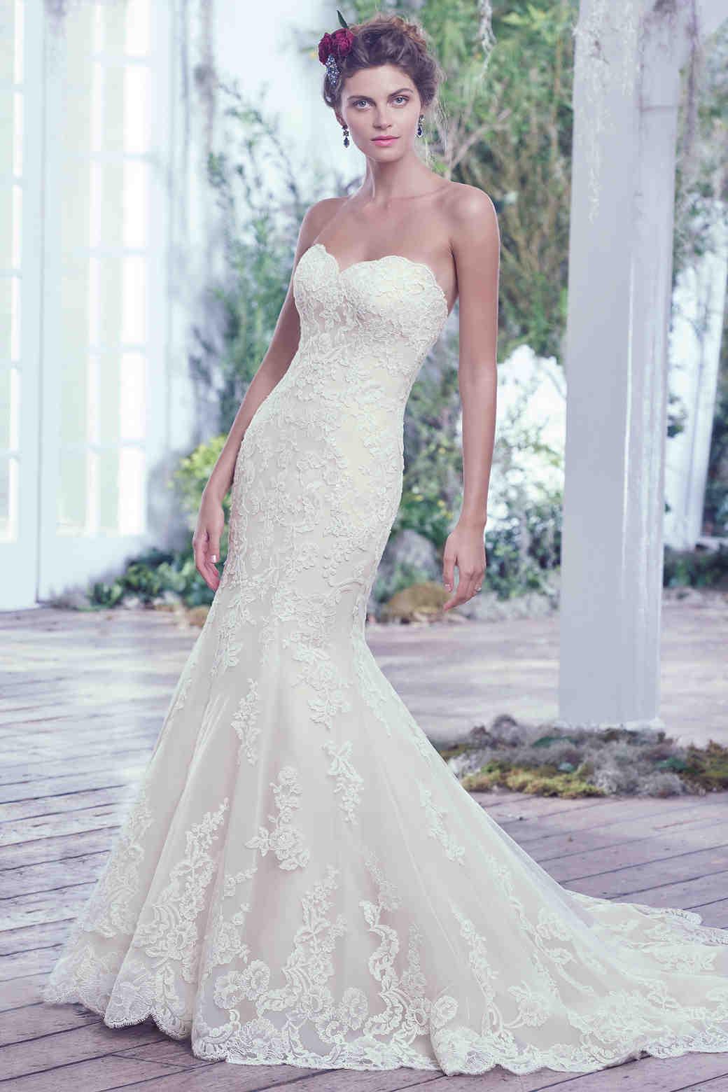 "Maggie Sottero ""Valerie""Dress"