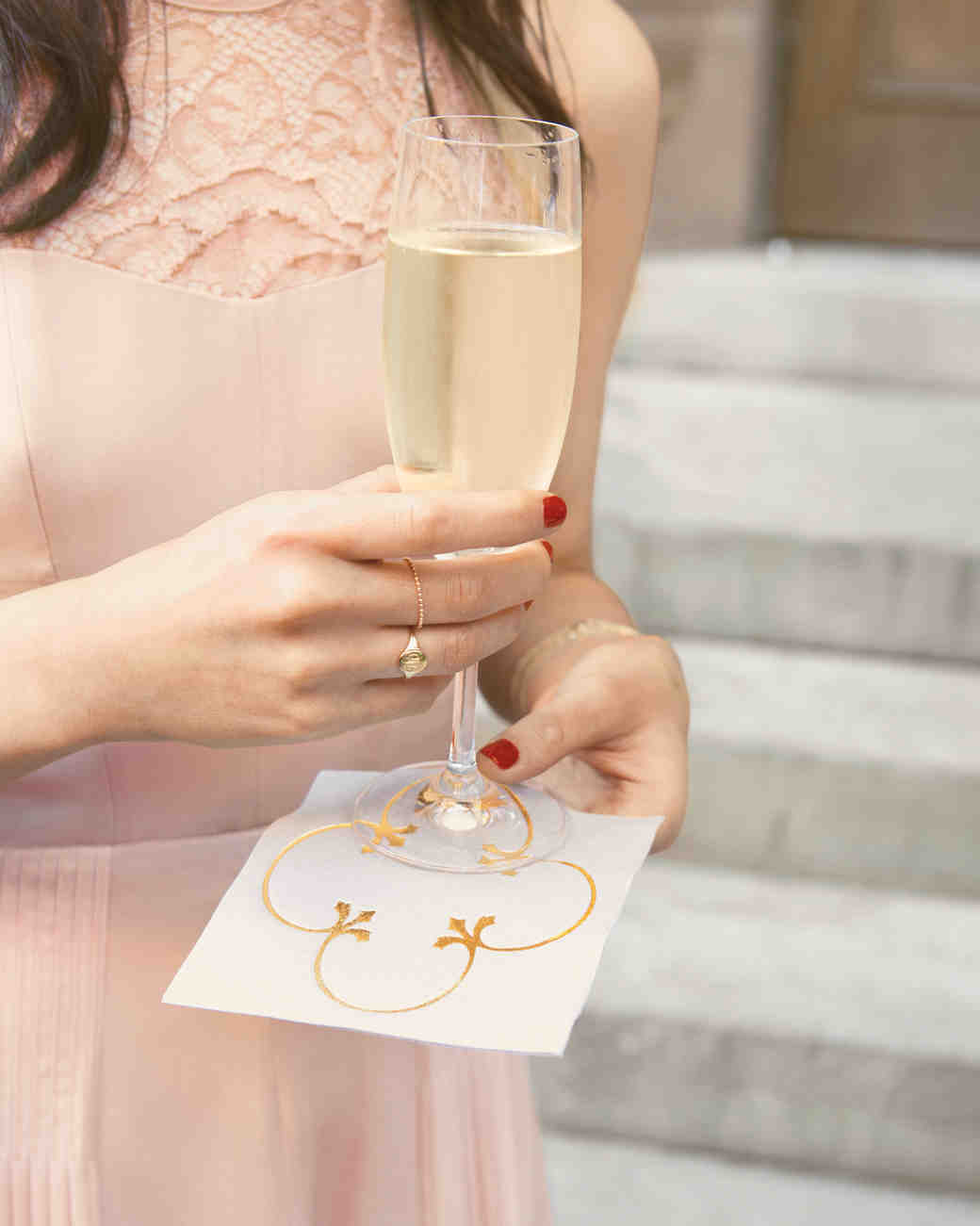 How to Navigate a Wedding Without a Plus-One