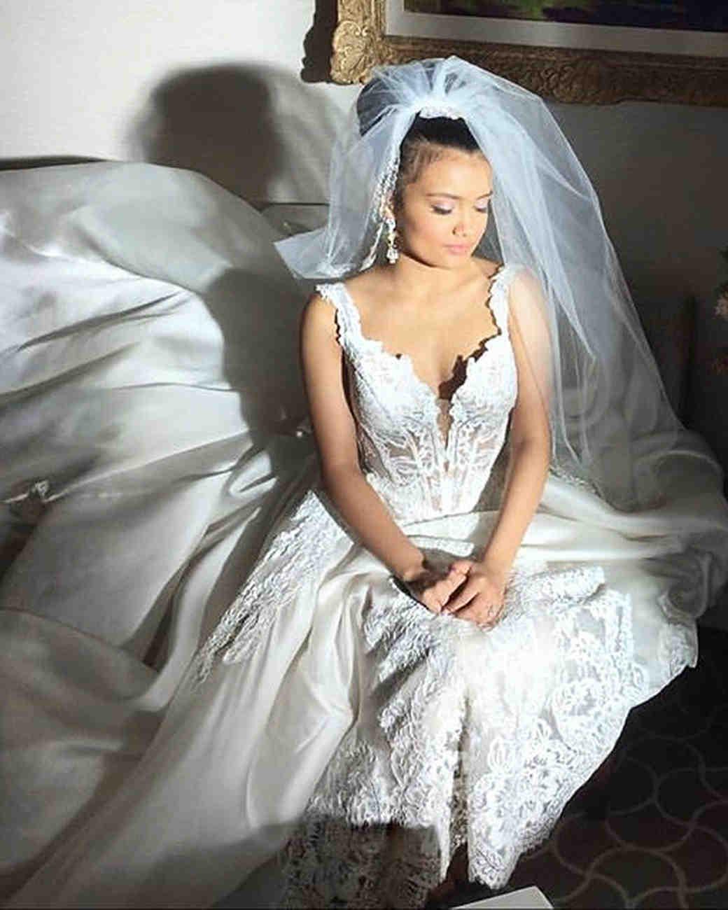 Designer Wedding Gowns For Less - Ocodea.com