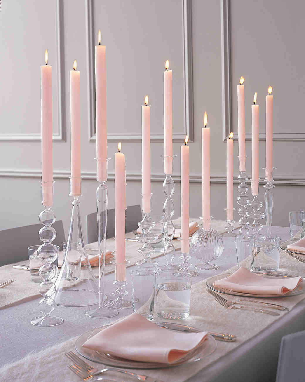 7 creative engagement party ideas martha stewart weddings for Cheap elegant wedding decorations