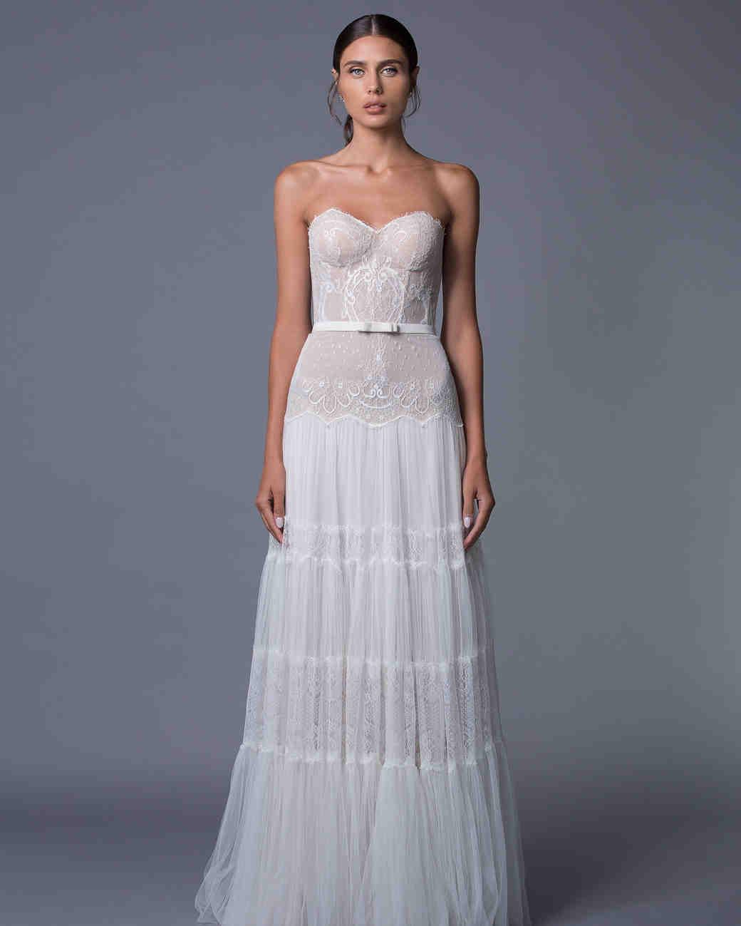 Lihi Hod wedding dress fall 2017