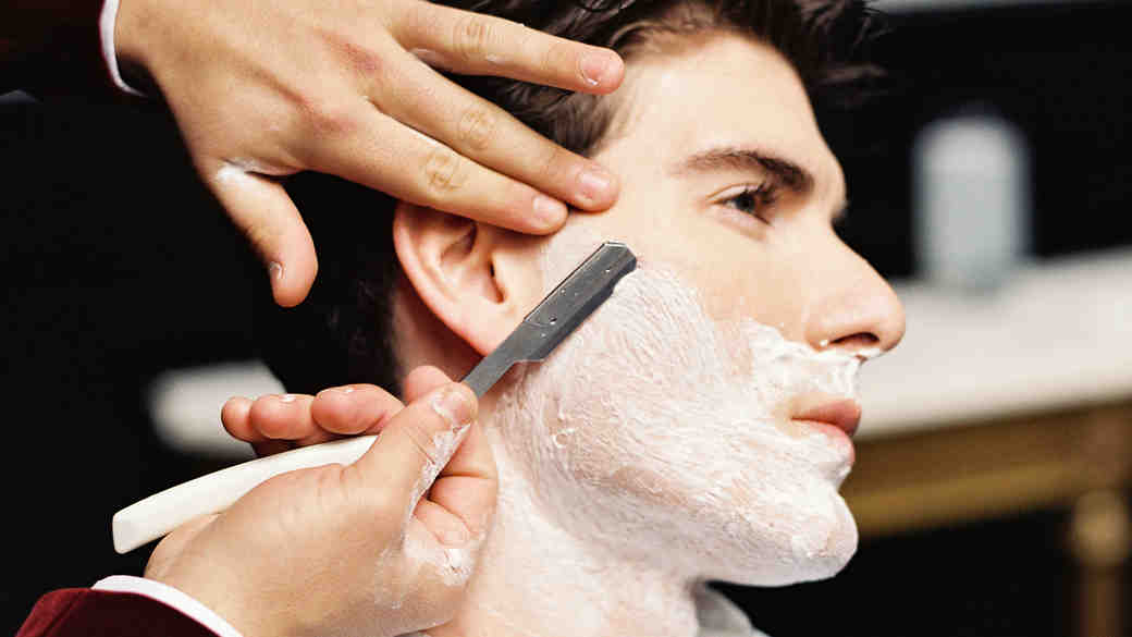 What Your Guy Needs to Know About Grooming