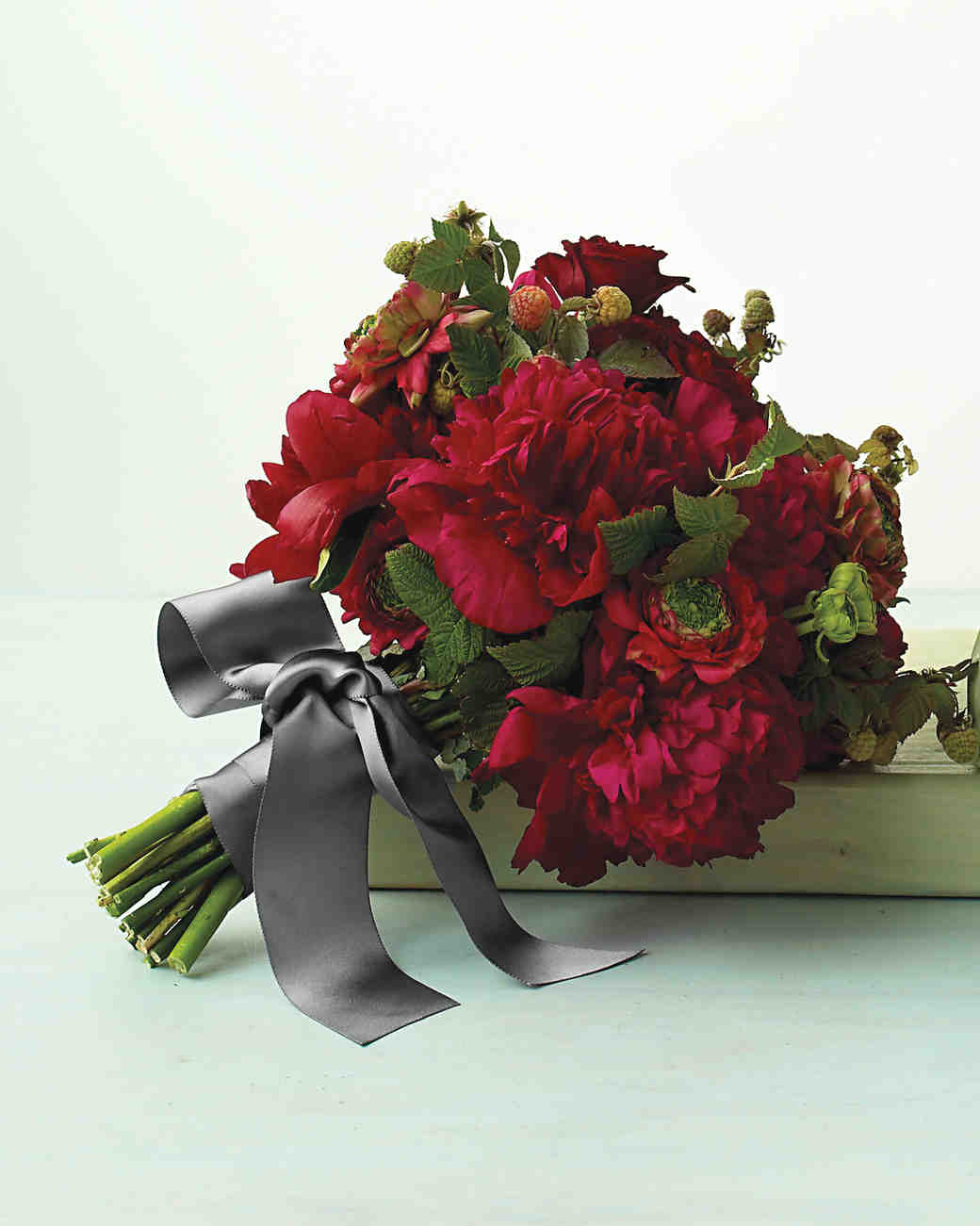 Emejing Red Rose Bouquets For Weddings Ideas Best Hairstyles In Choose