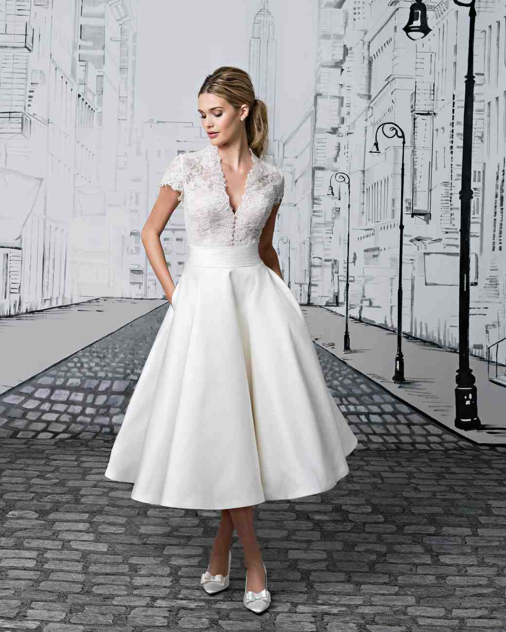 Princess Grace Wedding Dress Style | Dress images