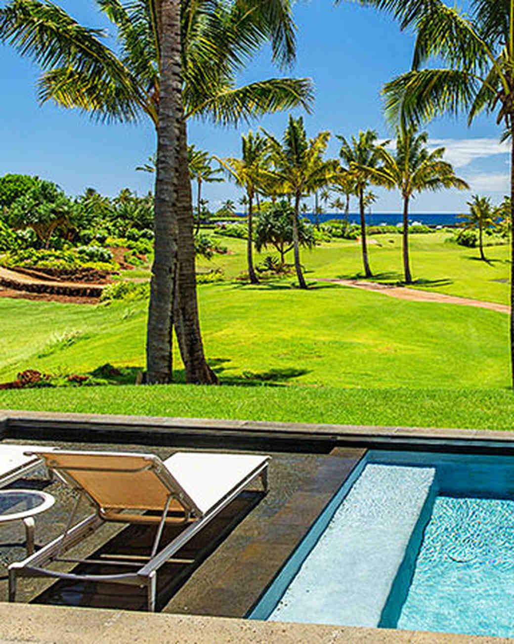 kauai hotels the lodge kukuiula