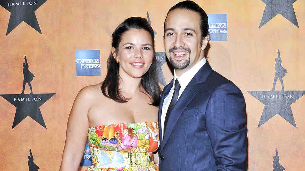 Lin-Manuel Miranda Got the Most Adorable Tattoo in Honor of His Wife