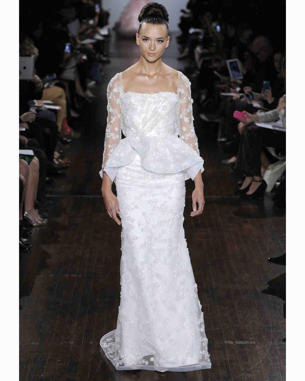 Austin Scarlett Wedding Gowns: Austin Scarlett, Fall 2013 Collection