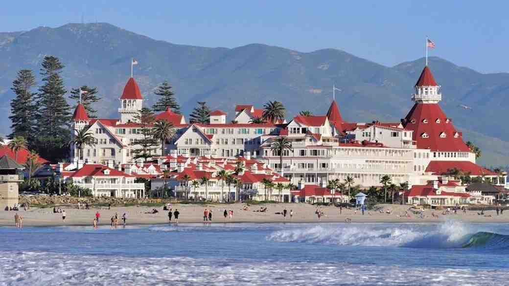 Beach Village at Hotel del Coronado