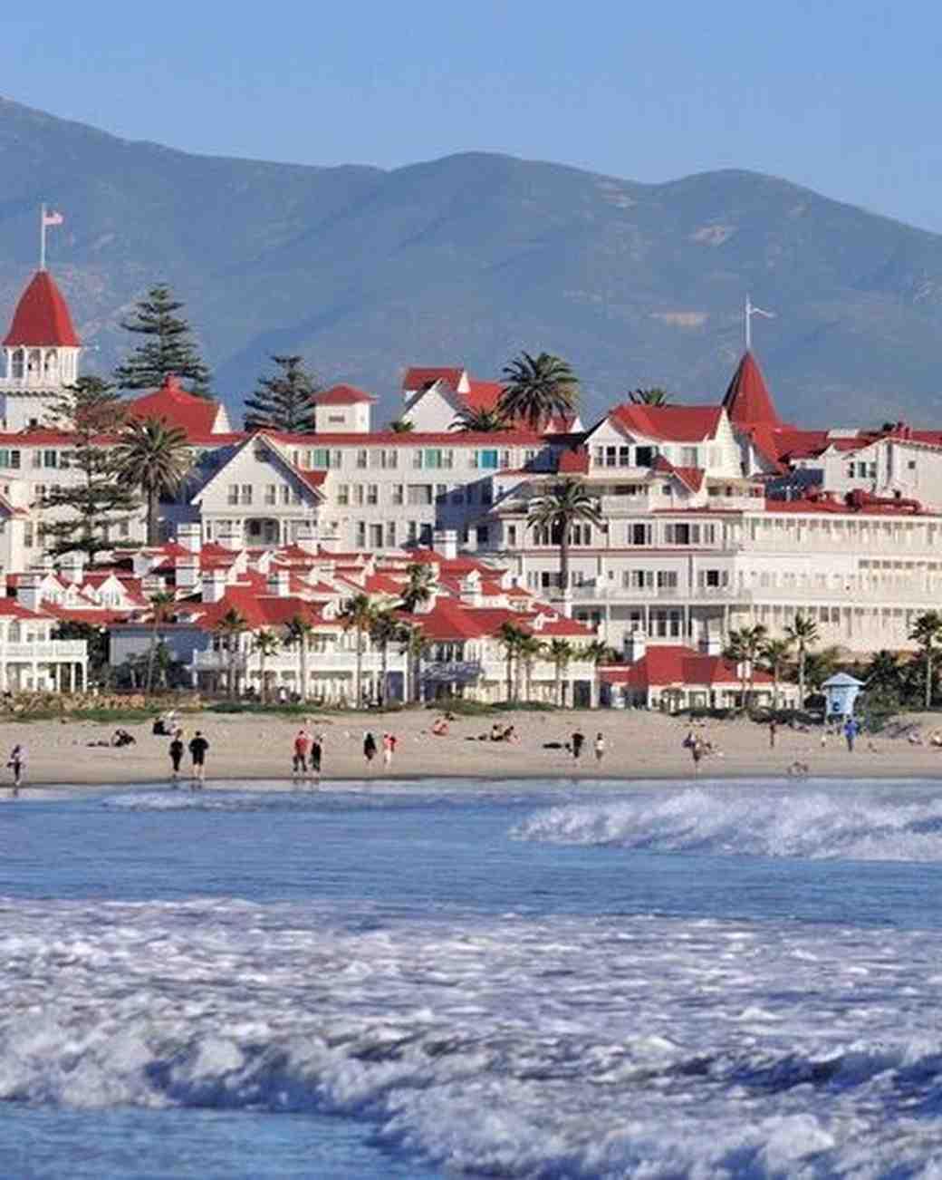 Beach Village at Hotel del Coronado