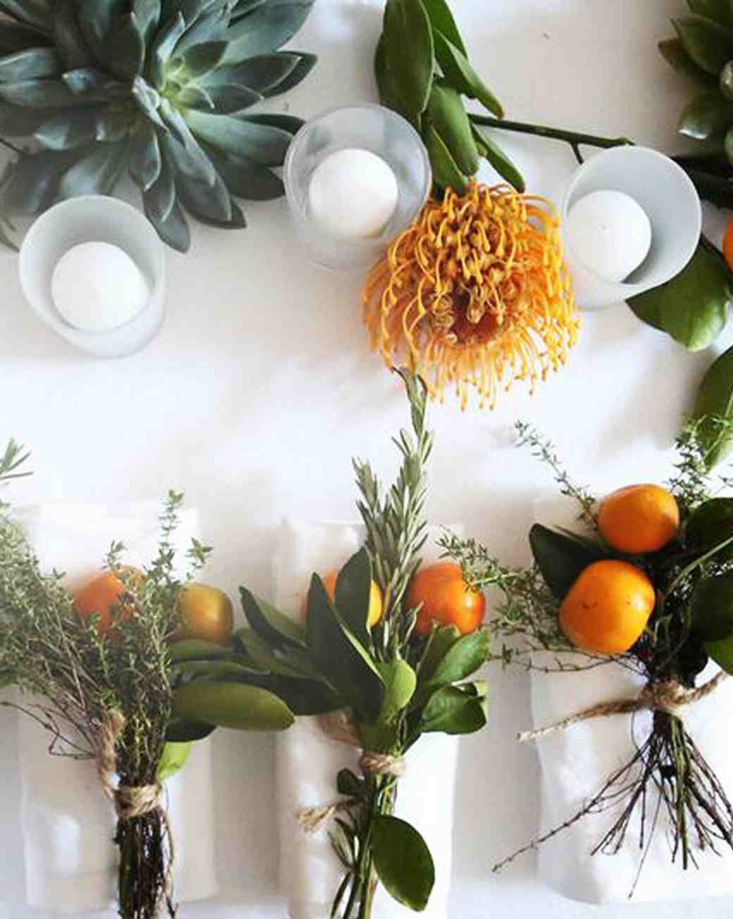 Best Flowers to Use for a Winter Wedding
