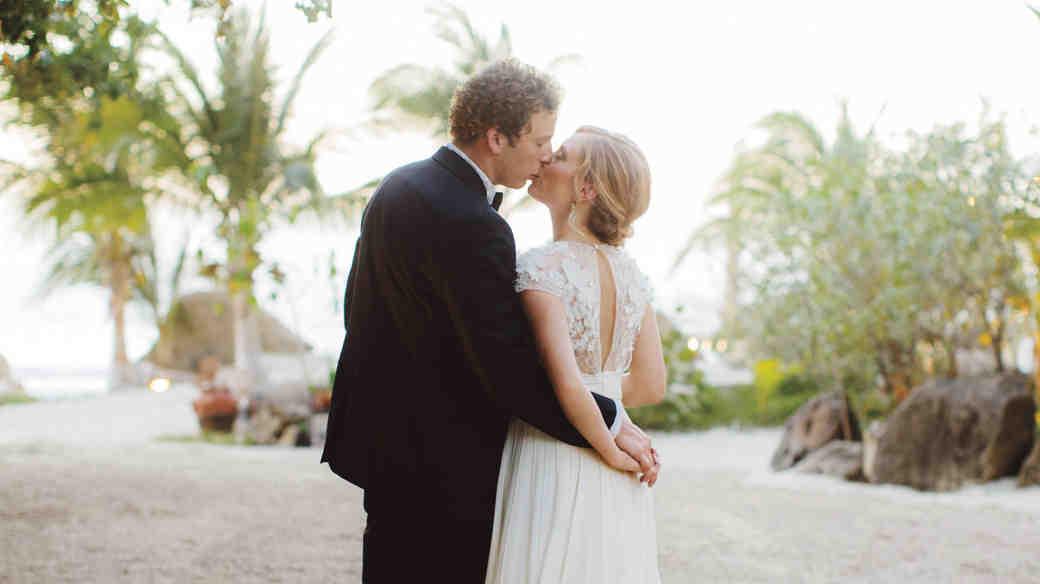 Julia and Jonathan's Destination Wedding in Punta Mita