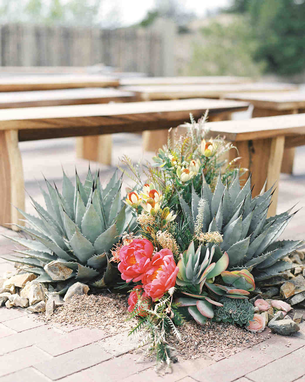 36 Ideas for Using Succulents at Your Wedding | Martha ...