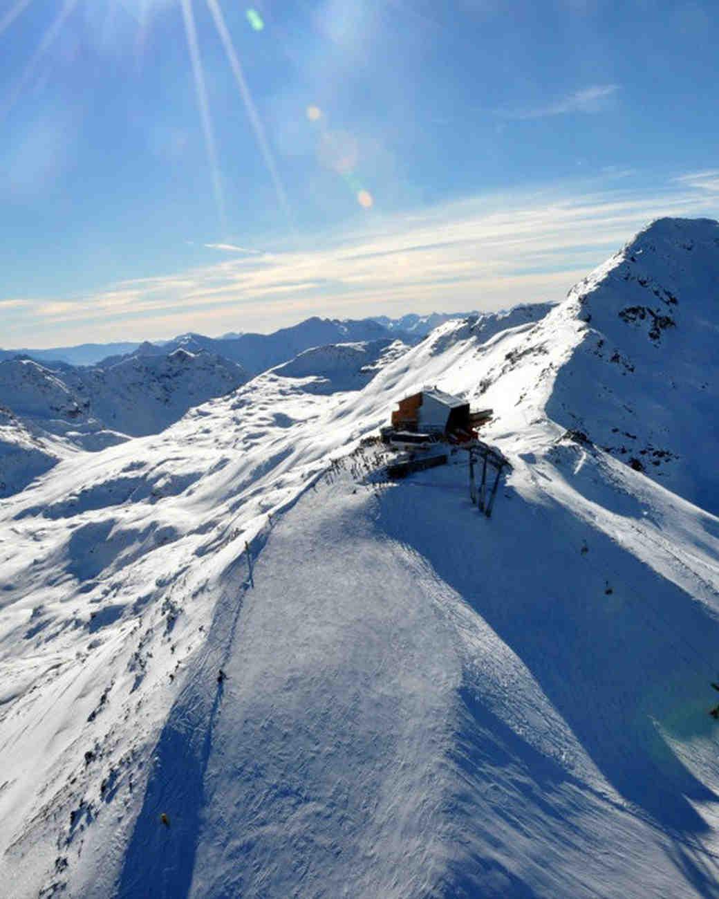 romantic places italy bormio ski