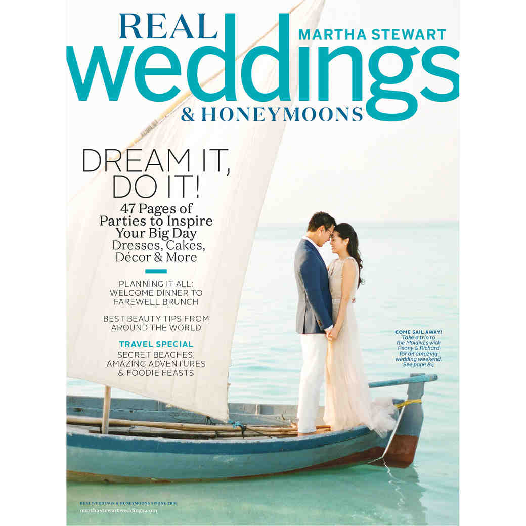 Get a Sneak Peek at Our New Spring Special Issue!