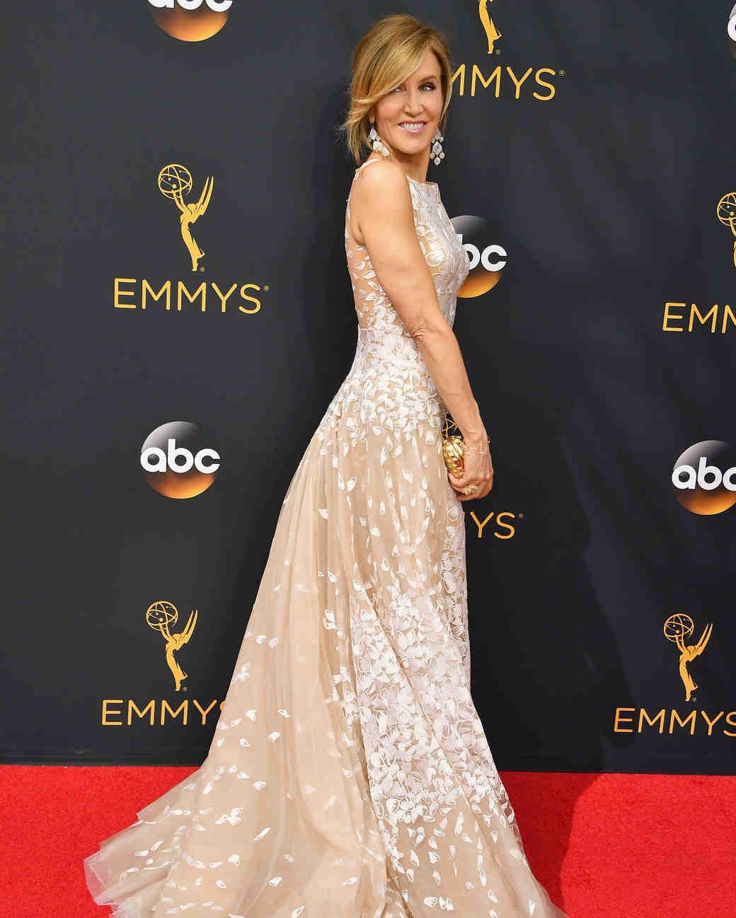 Felicity Huffman Emmy Awards 2016