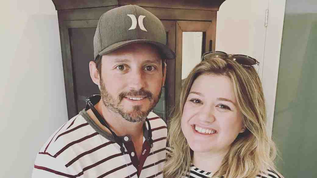 The Reason Kelly Clarkson Is Happy She Got Married In Her 30s