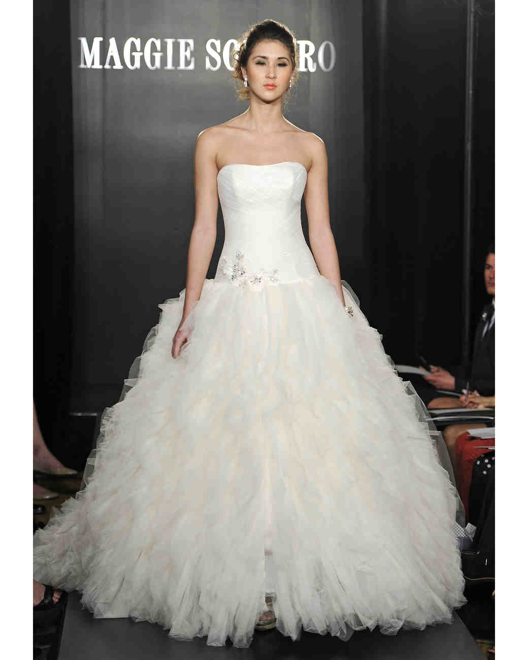 Maggie Sottero 2013 Bridal Collection | The FashionBrides