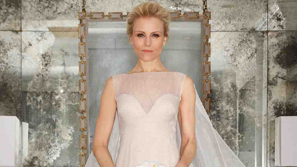 Romona Keveza Spring 2017 Wedding Dress Collection