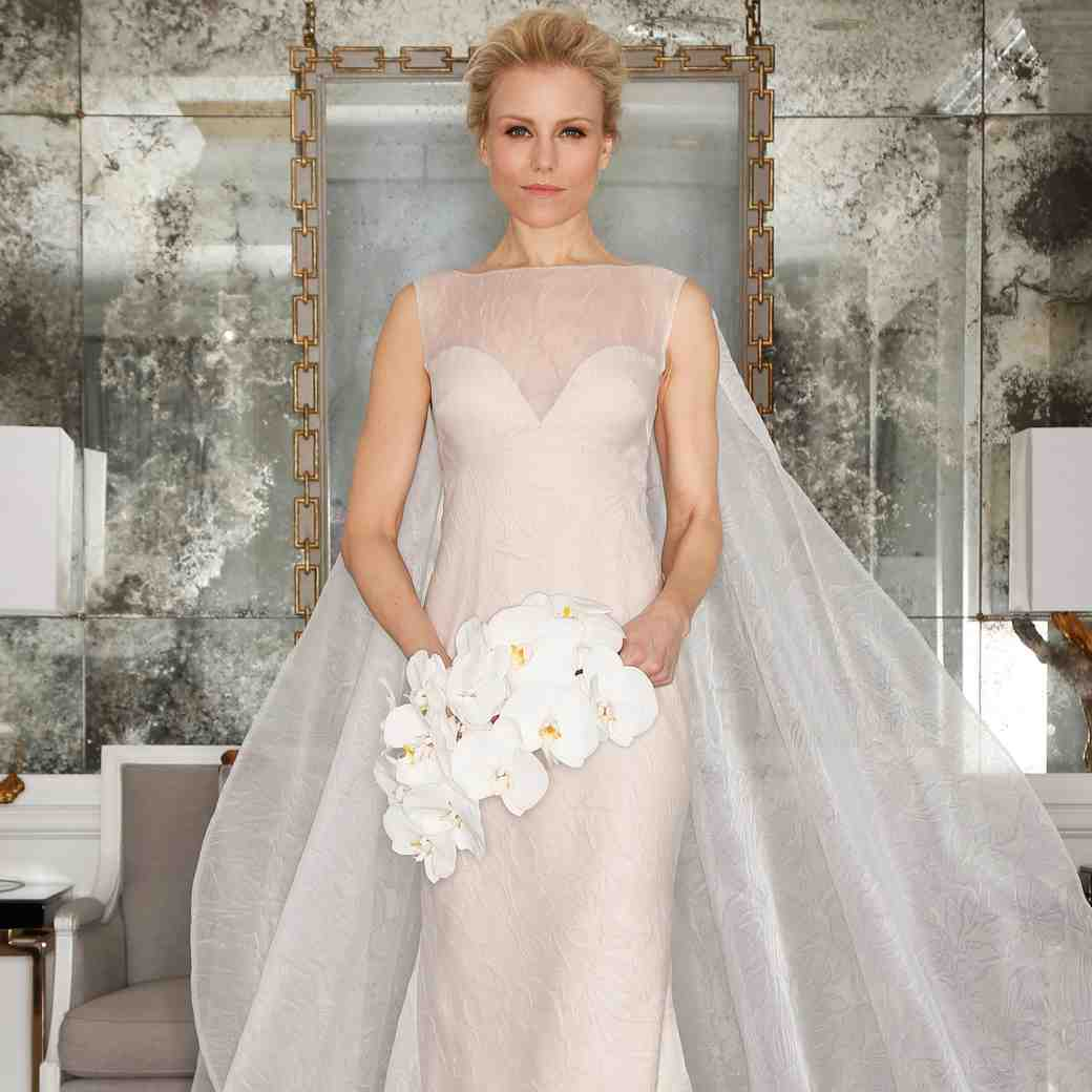 Legends by Romona Keveza Spring 2017 Wedding Dress Collection