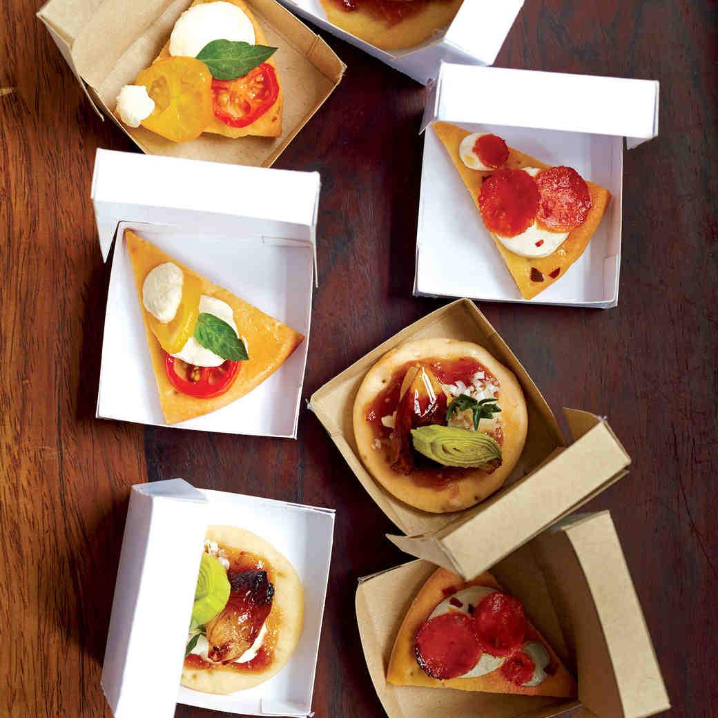 mini foods opener