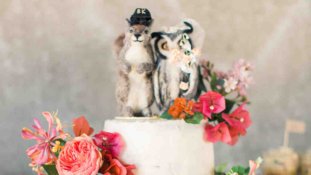 8 Things You Should Never DIY for Your Wedding