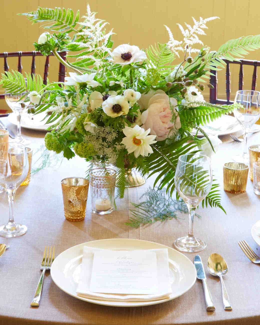 Wedding Reception Centerpieces Candles: 84 Candle Centerpieces That Will Light Up Your Reception