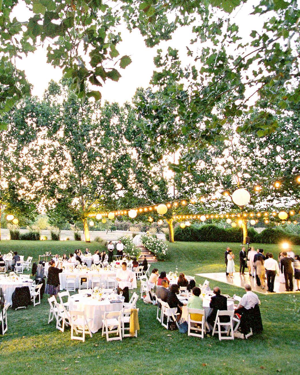 Backyard Wedding Ideas For Summer Outdoor Wedding Ideas For Summer On A  Budget Outdoor Wedding Lighting