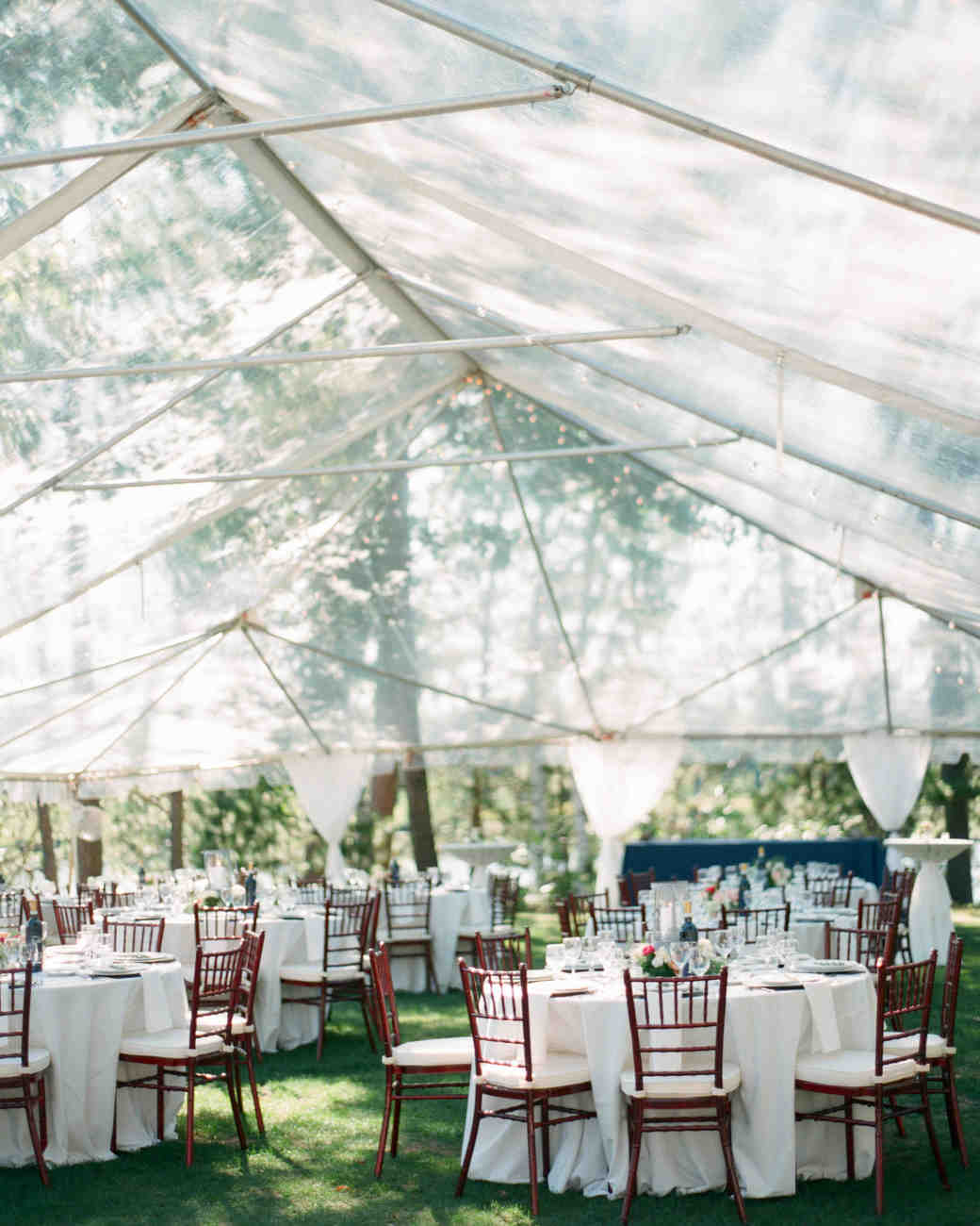 Buy Outdoor Wedding Decorations : Ideas to upgrade your wedding reception martha stewart weddings