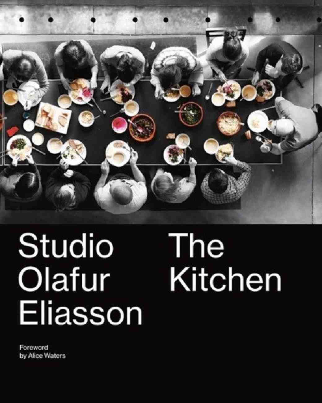 The Kitchen by Olafur Eliasson