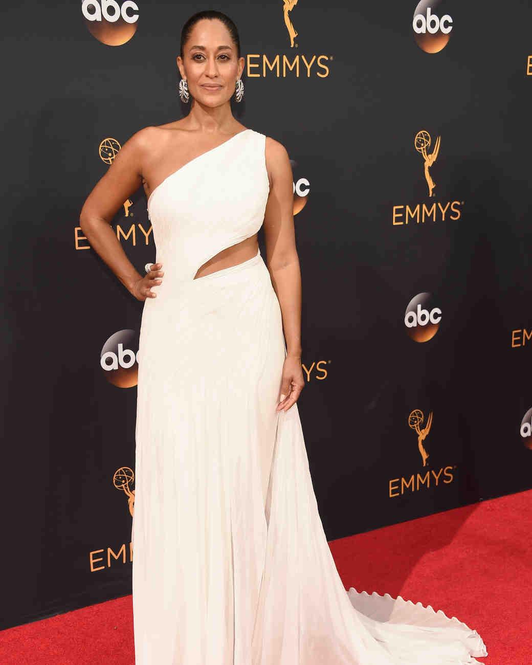 Tracee Ellis Ross Emmy Awards 2016