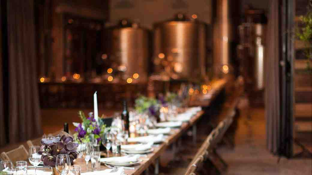6 Best New York Wineries for Hosting a Wedding