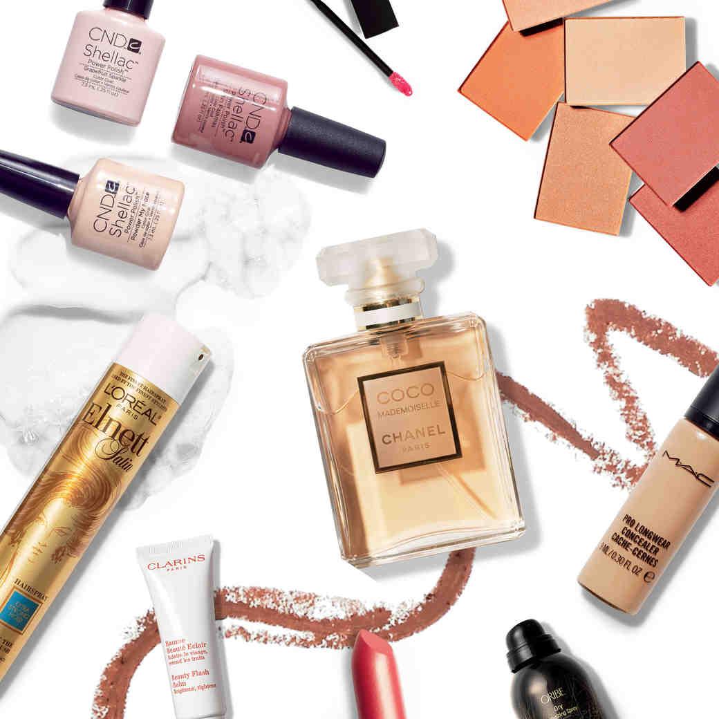 2016-2017 Big-Day Beauty Awards Survey