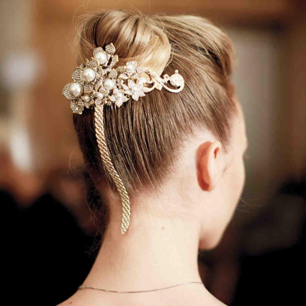 6 Fresh Updates on Classic Bridal Looks