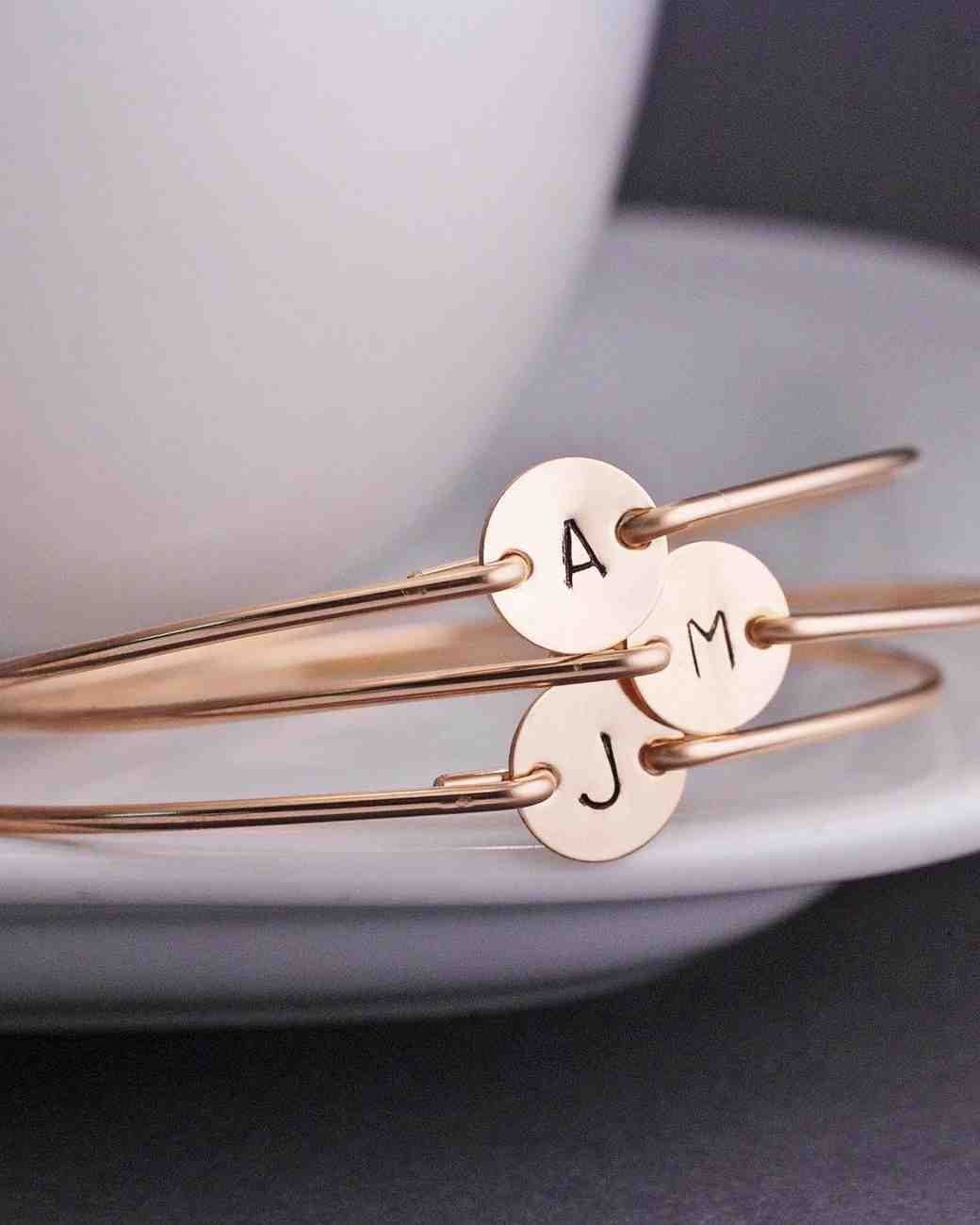 12 Stylish Bridesmaids' Gifts Under $50