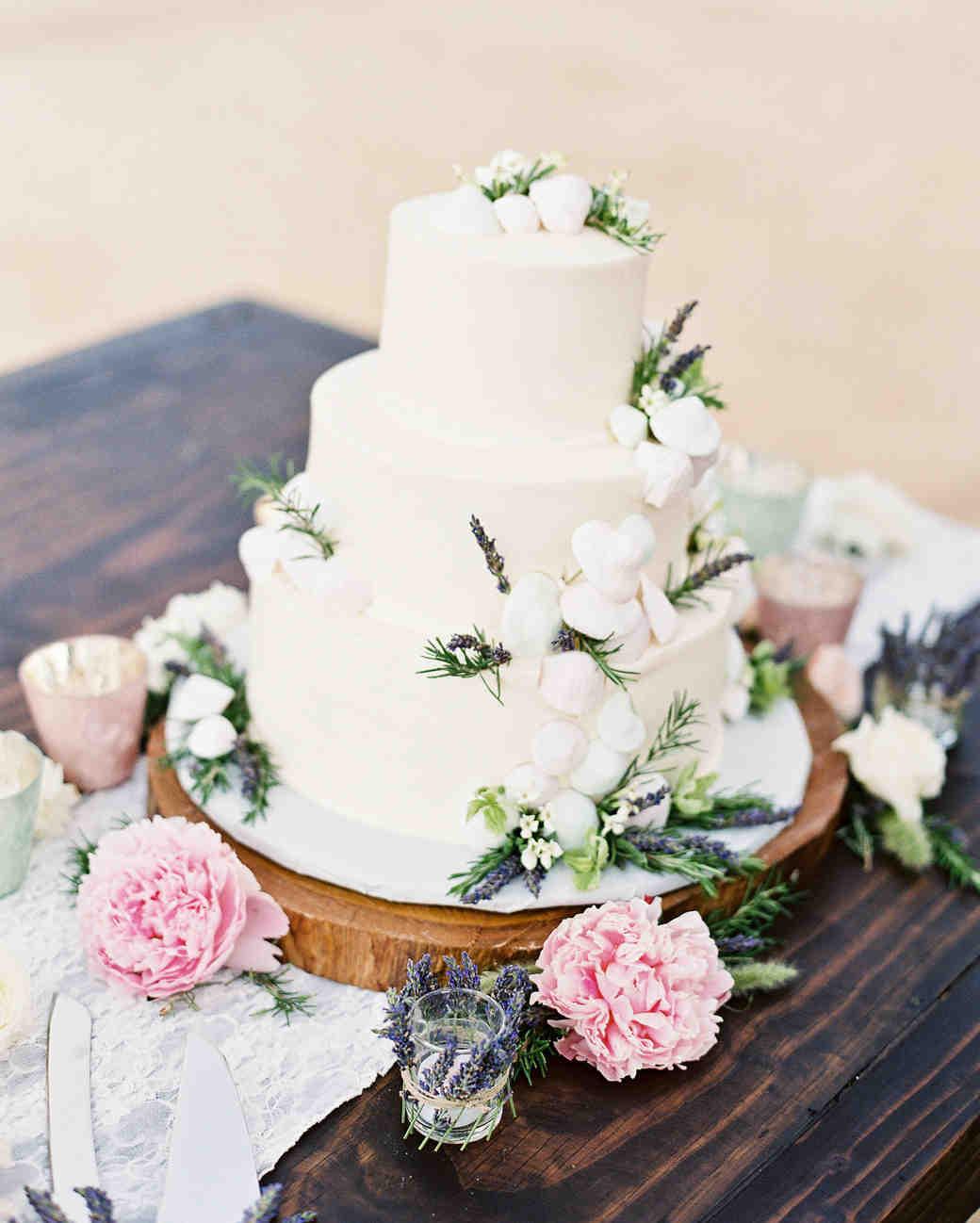 jackie dave wedding cake