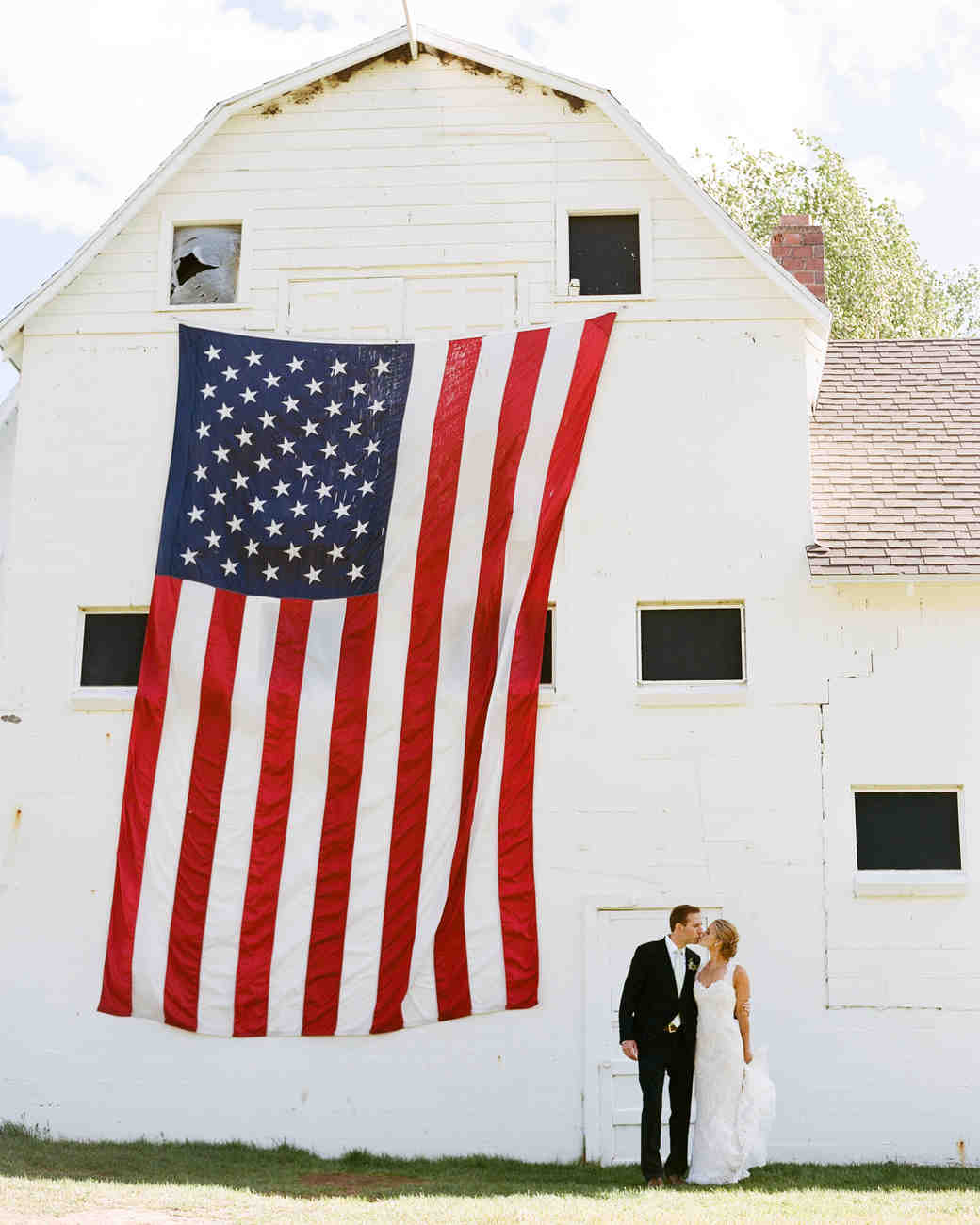 20 Fourth of July Wedding Ideas