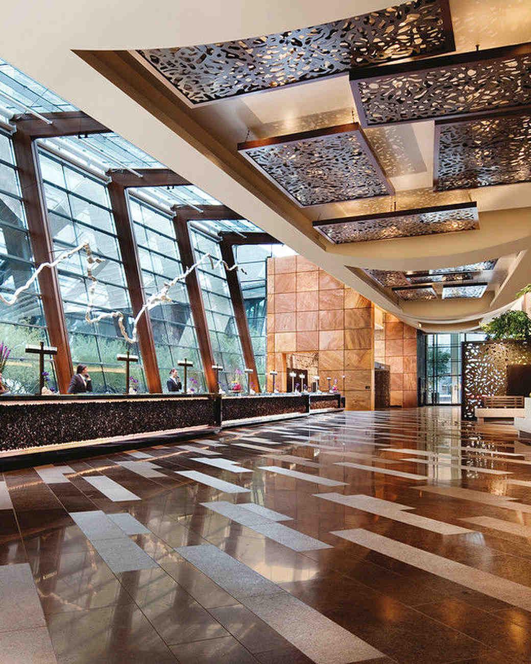 las vegas hotel aria resort casino