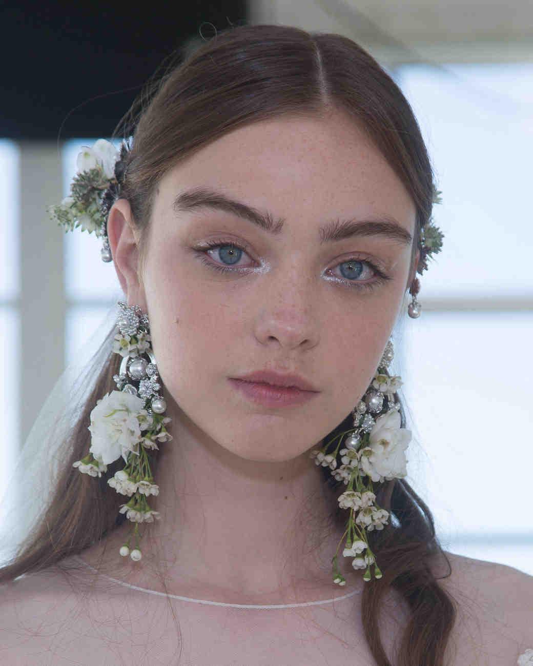 Wedding Makeup Looks That Stunned at Bridal Fashion Week ...