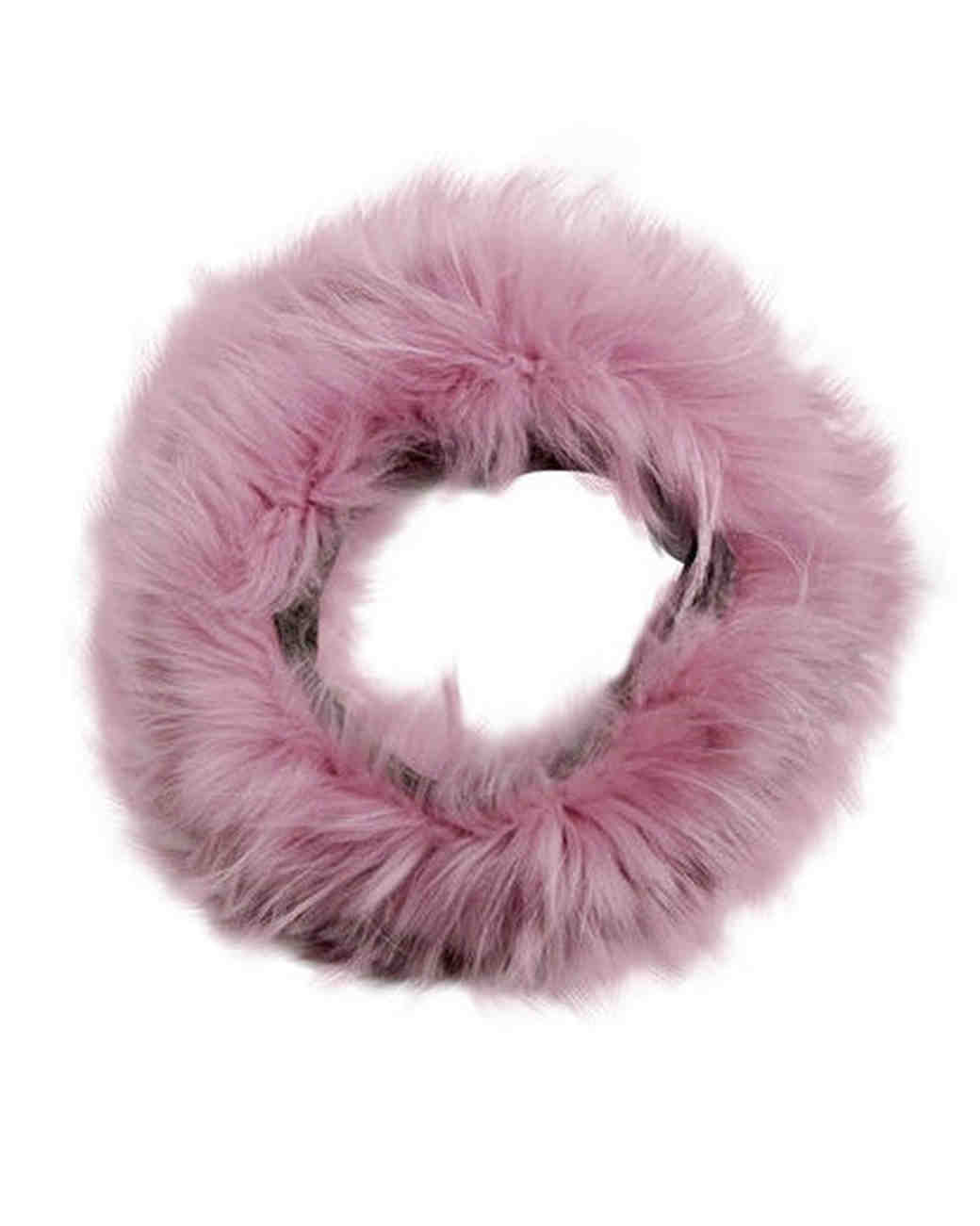 mr mrs italy murmansky fur headband